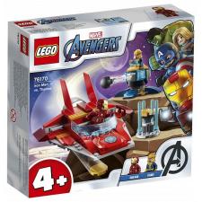 LEGO Marvel Avengers Vasember vs. Thanos (76170) lego