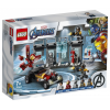 LEGO Marvel PT Vasember fegyvertára (76167)