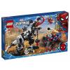 LEGO Marvel Spider-Man Venomosaurus támadás (76151)