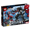 LEGO Marvel Super Heroes - Pók robot vs Venom (76115)