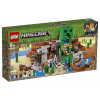 LEGO Minecraft A Creeper barlang (21155)