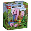 LEGO Minecraft A malac háza (21170)