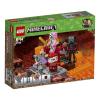 LEGO Minecraft Az alvilági harc 21139