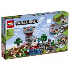 LEGO Minecraft Crafting láda 3.0 (21161) lego