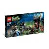 LEGO Monster Fighters - Az őrült professzor és szörnyetege 9466