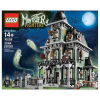 LEGO Monster Fighters - Kísértetkastély 10228