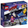 LEGO Movie 2 Benny űrosztaga (70841)
