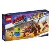 LEGO Movie 2 UltraKatty és harcos Lucy! (70827)