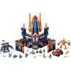 LEGO Nexo Knights Hrad Knighton 70357