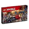 LEGO Ninjago 70642 - Killow Szamuráj X ellen