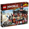 LEGO Ninjago - A Spinjitzu monostora (70670)