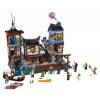 LEGO NINJAGO® City Dokkjai 70657