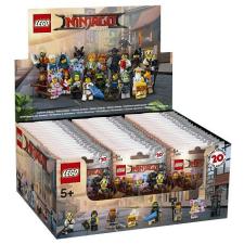 LEGO ® NINJAGO® FILM™ minifigura sorozat (71019) lego