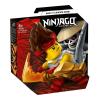 LEGO Ninjago Hősi harci készlet - Kai vs Skulkin (71730)