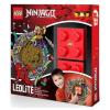 LEGO Ninjago Kai Éjjeli lámpa (LGL-NI4K)