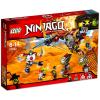 LEGO NINJAGO: M.E.C. mentő 70592