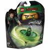LEGO Ninjago Spinjitzu Lloyd spinner 70628