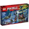 LEGO Ninjago Stiix városa 70732