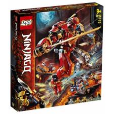 LEGO Ninjago TV Series Tűzkő robot (71720) lego