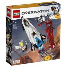 LEGO Overwatch - Watchpoint: Gibraltar 75975 lego