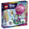 LEGO Pipacs hőlégballonos kalandja 41252