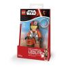 LEGO Poe Dameron világító kulcstartó (LGL-KE95)