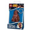"""LEGO <span class=""""reg"""">andreg;</span> Chewbacca világító kulcstartó (LGL-KE60)"""