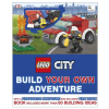 "LEGO <span class=""reg"">andreg;</span> City Build your own adventure (angol nyelvű)"