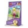 """LEGO <span class=""""reg"""">andreg;</span> Stephanie világító kulcstartó (LGL-KE22S)"""