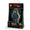 """LEGO <span class=""""reg"""">andreg;</span> The Ninjago Movie Jay világító kulcstartó (LGL-KE108J)"""