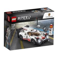 LEGO Speed Champion Porsche 919 Hybrid 75887 lego