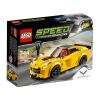 LEGO SPEED CHAMPIONS: Chevrolet Corvette Z06 75870