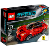 LEGO SPEED CHAMPIONS: LaFerrari 75899