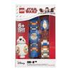 LEGO Star Wars BB-8 gyermek karóra