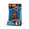 LEGO Star Wars Chewbacca világító kulcstartó
