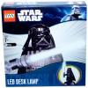 LEGO STAR WARS: Darth Vader asztali lámpa