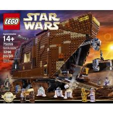 LEGO Star Wars Homokfutó bányagép 75220 lego