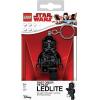LEGO Star Wars Tie vadász pilóta világító kulcstartó (LGL-KE113)