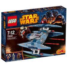 LEGO STAR WARS: Vulture Droid 75041 lego
