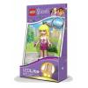 LEGO Stephanie világító kulcstartó (LGL-KE22S)
