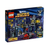 LEGO Super Heroes - Batman barlangja 6860