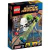 LEGO Super Heroes - Brainiac támadása 76040