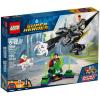 LEGO Super Heroes Superman és Krypto szövetsége 76096