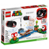 LEGO Super Mario - Boomer Bill gát kiegészítő szett (71366)