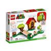 LEGO Super Mario - Mario háza and Yoshi kiegészítő szett (71367)