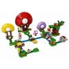 LEGO Super Mario - Toad kincsvadászata kiegészítő szett (71368)