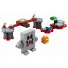 LEGO Super Mario - Whomp lávagalibája kiegészítő szett (71364)