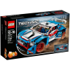 LEGO Technic 42077 Rally autó