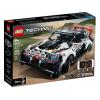 LEGO Technic 42109 - Top Gear raliautó Applikációval irányítható