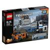 LEGO Technic - Konténerszállító (42062)